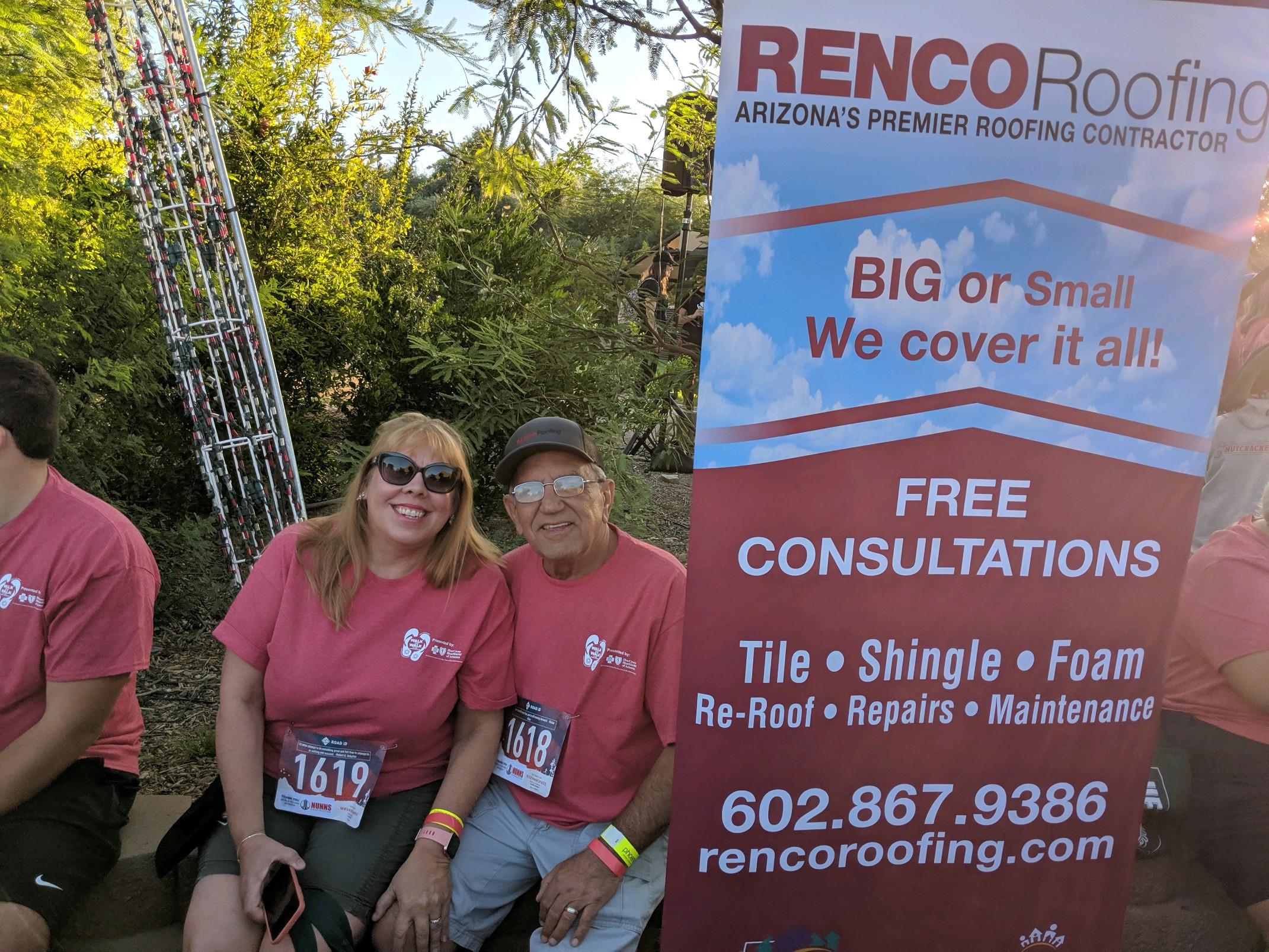 renco event 29