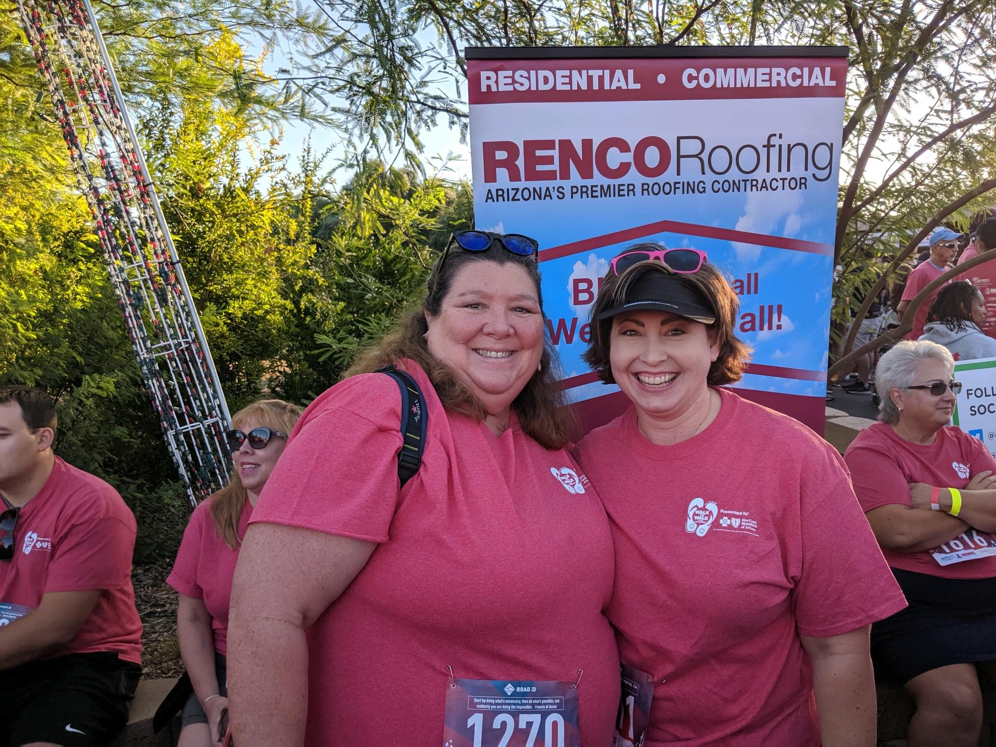 renco event 28