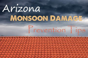 Monsoon Damage Prevention