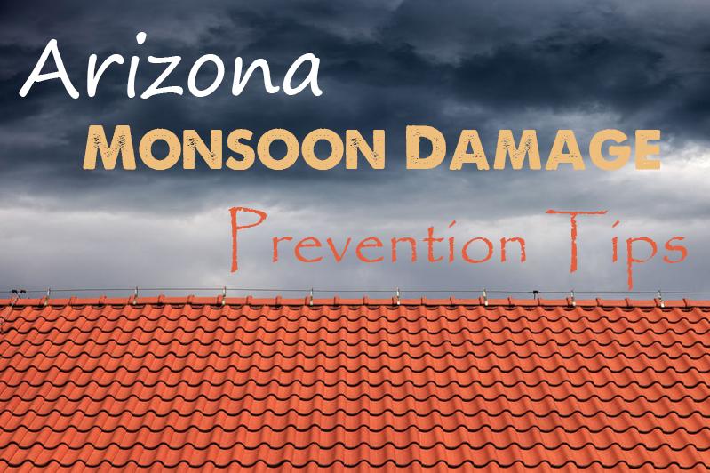 Monsoon Damage Prevention