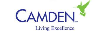 Service Technician of the Year; Ildefonso Alejandro Salinas Duran Camden Montierra Camden Property Trust