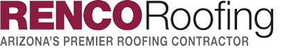 Renco roofing logo